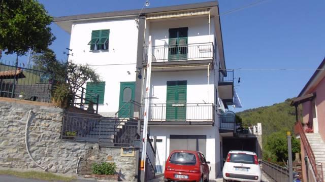 Appartamento quadrilocale in vendita a Andora (SV)