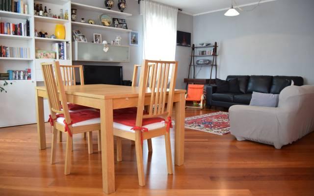 Appartamento trilocale in vendita a Treviso (TV)