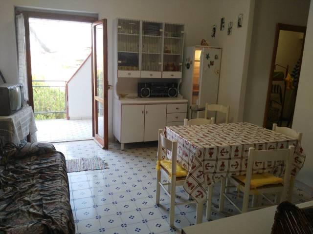 Appartamento trilocale in vendita a Scalea (CS)