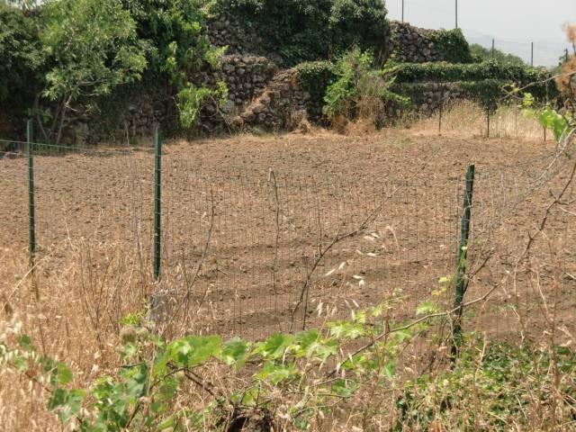 Terreno edificabile in vendita a Belpasso (CT)