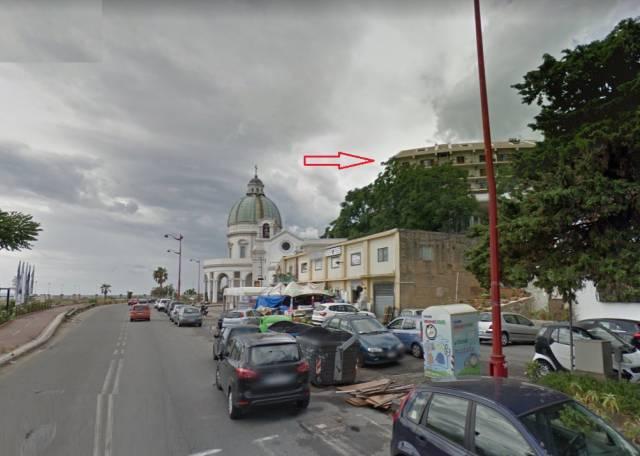 Magazzino monolocale in vendita a Messina (ME)