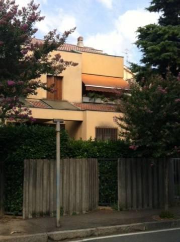 Appartamento bilocale in affitto a Monza (MB)