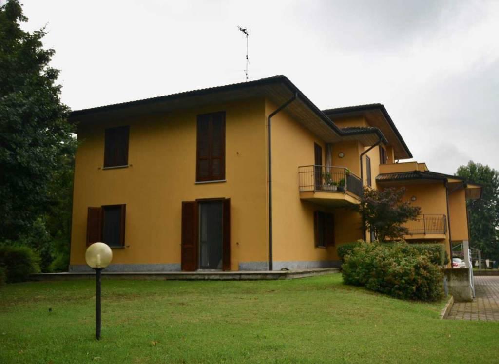 Appartamento in vendita a Valle Salimbene, 3 locali, prezzo € 105.000 | CambioCasa.it