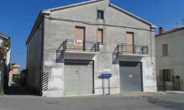 Palazzo-stabile Vendita Ortona