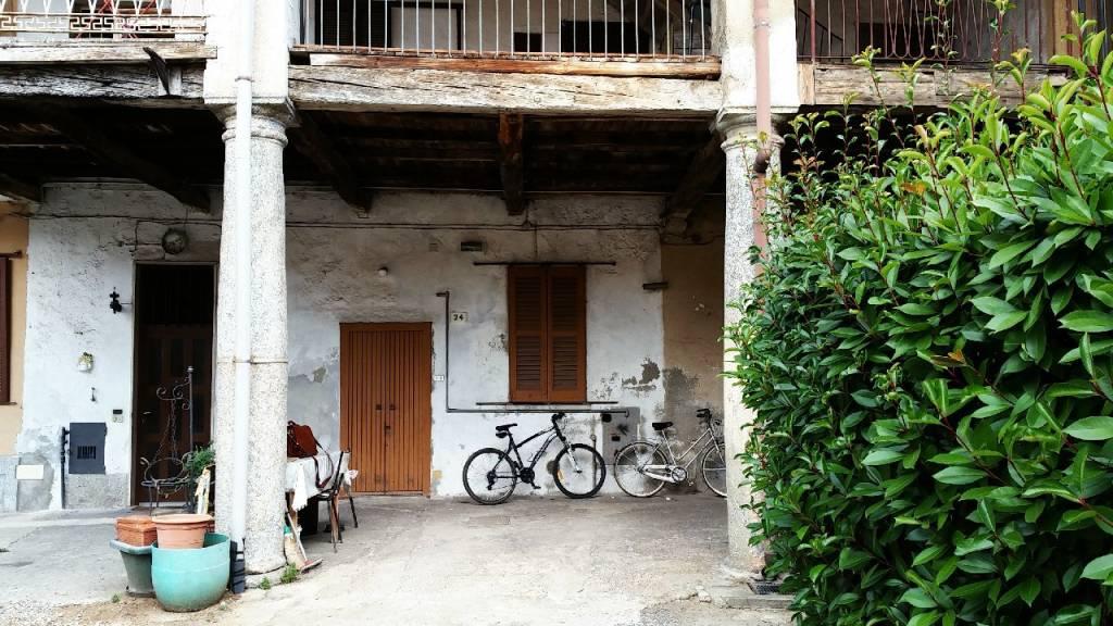 Soluzione Indipendente in vendita a Turate, 3 locali, prezzo € 47.000 | PortaleAgenzieImmobiliari.it