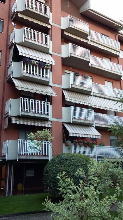 Appartamento in vendita a Ciriè, 2 locali, prezzo € 75.000 | CambioCasa.it