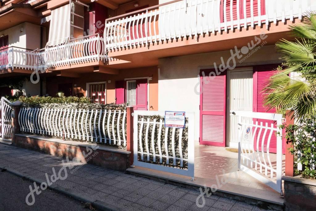 Appartamento bilocale in vendita a San Giorgio del Sannio (BN)
