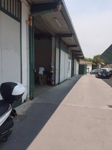 Laboratorio in affitto a Nocera Superiore, 1 locali, prezzo € 550 | Cambio Casa.it