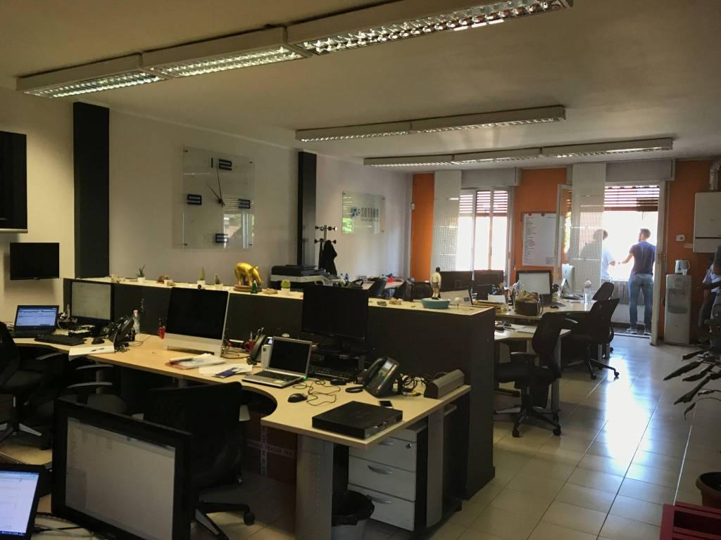 Ufficio / Studio in affitto a Cinisello Balsamo, 1 locali, prezzo € 850 | PortaleAgenzieImmobiliari.it