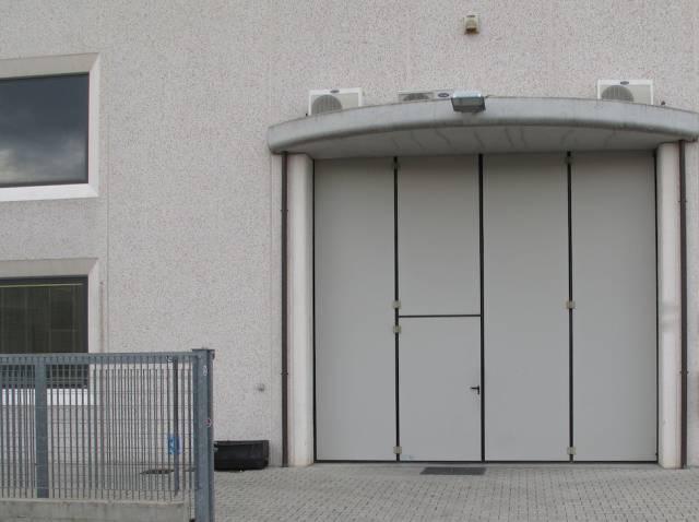 Magazzino - capannone in affitto Rif. 4468721