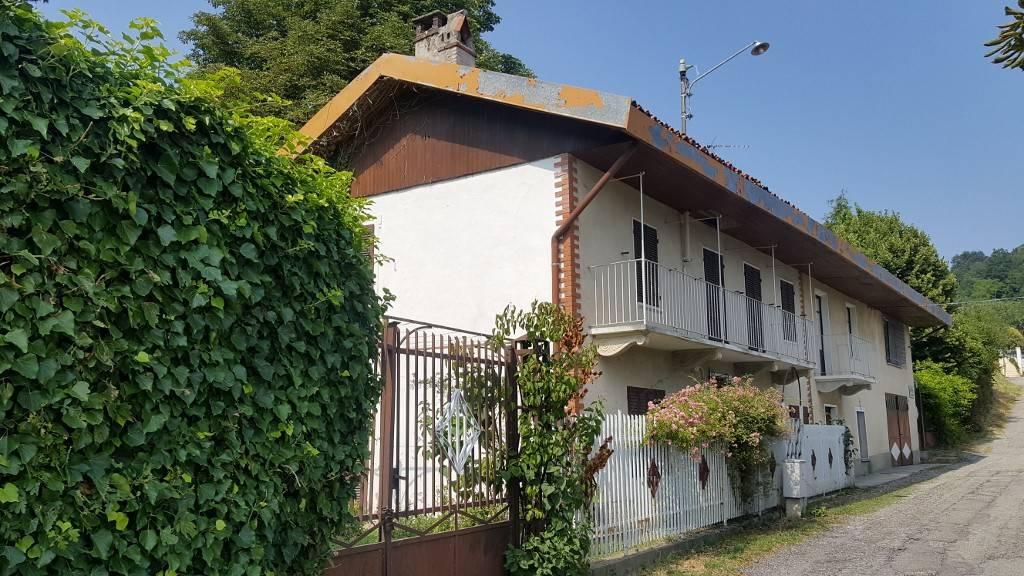 Rustico / Casale in vendita a San Raffaele Cimena, 6 locali, prezzo € 130.000 | CambioCasa.it