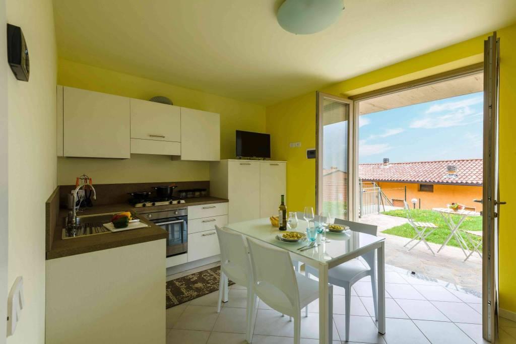 Appartamento in affitto a Fonteno, 2 locali, prezzo € 2.016   CambioCasa.it