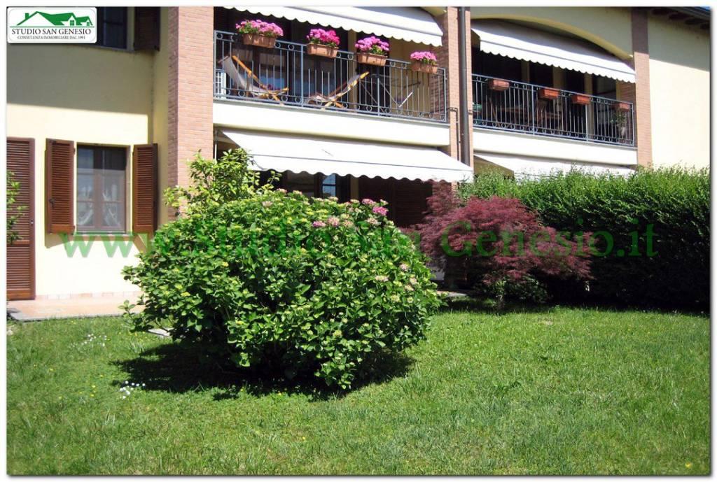 Appartamento in vendita a San Genesio ed Uniti, 3 locali, prezzo € 170.000 | PortaleAgenzieImmobiliari.it