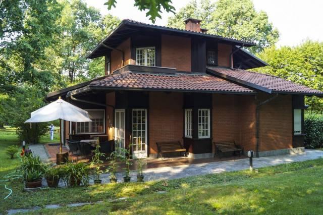 Villa in buone condizioni in vendita Rif. 5080690