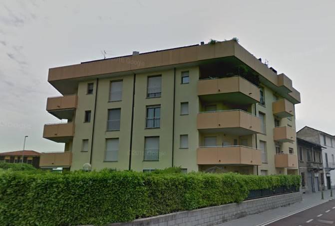 Appartamento in vendita Rif. 8640155