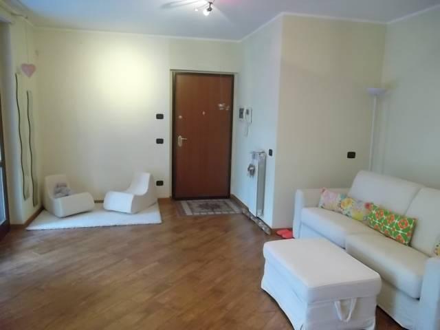 Appartamento Vendita Lonate Pozzolo