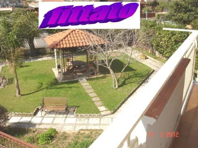 Appartamento quadrilocale in affitto a Nocera Inferiore (SA)