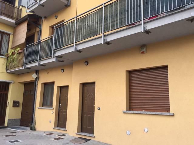 Appartamento bilocale in affitto a Mariano Comense (CO)
