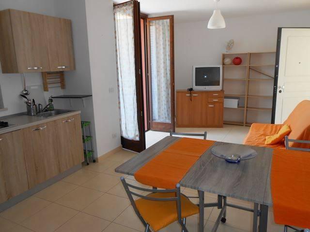 Appartamento arredato in affitto Rif. 7857001