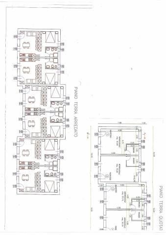 Rustico / Casale da ristrutturare in vendita Rif. 5013091
