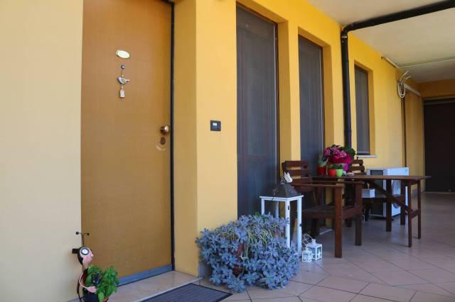 Appartamento in Vendita a Bagnolo Mella