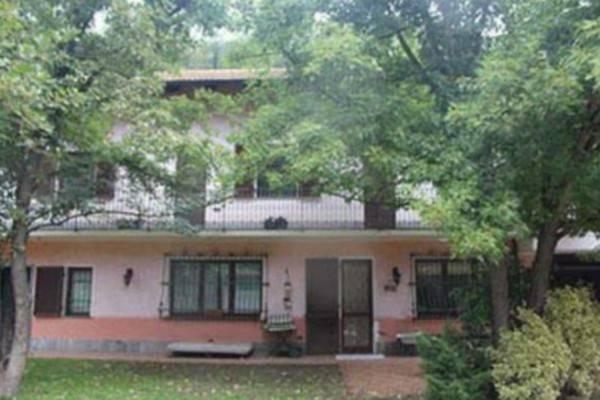 Villa in Vendita a Caprie