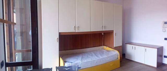 Appartamento in ottime condizioni arredato in affitto Rif. 4404388