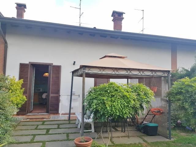 Villa a Schiera in vendita a Bregnano, 6 locali, prezzo € 249.000 | Cambio Casa.it
