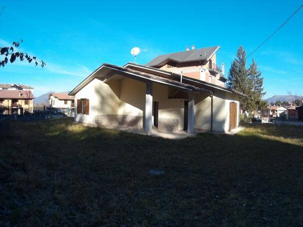 Villa in ottime condizioni in vendita Rif. 4197416