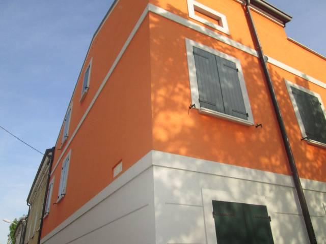 Appartamento in vendita a Castellucchio, 4 locali, prezzo € 125.000 | Cambio Casa.it