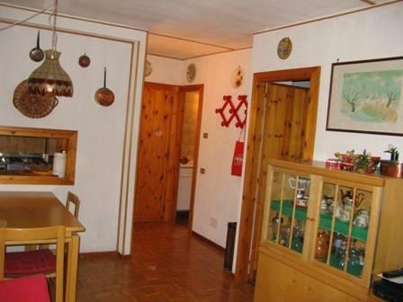 Appartamento in ottime condizioni arredato in affitto Rif. 4330590