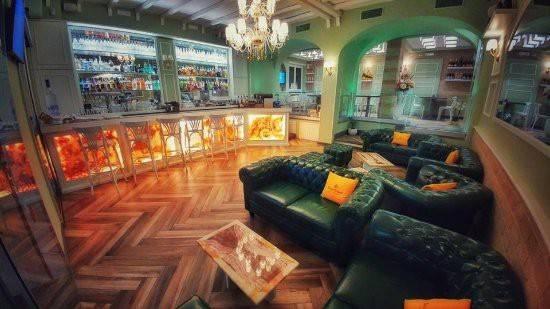 bar-tabacchi-ricevitoria  in Vendita a Sorrento