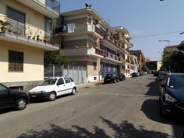 Appartamento in buone condizioni in vendita Rif. 4824173