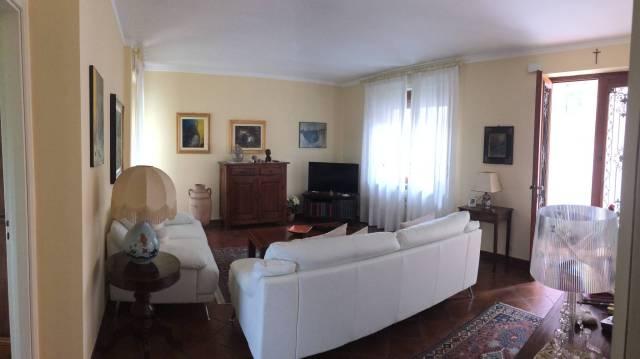 Villa in vendita a Zumaglia, 6 locali, prezzo € 169.000 | Cambio Casa.it