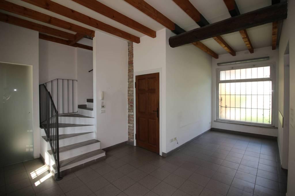 Ufficio in affitto Zona Certosa, Quarto Oggiaro, Villapizzo... - via Barnaba Oriani 44 Milano