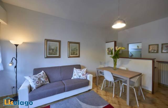 Appartamento in ottime condizioni arredato in affitto Rif. 4480275