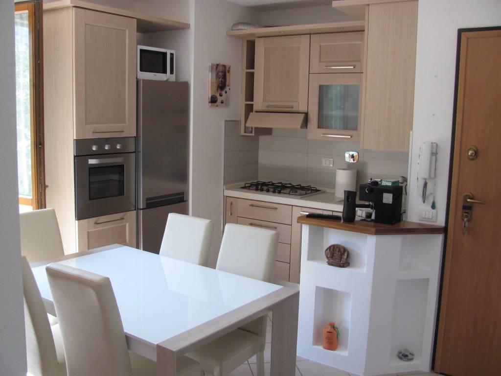 Appartamento in vendita a Dicomano, 3 locali, prezzo € 109.000 | PortaleAgenzieImmobiliari.it