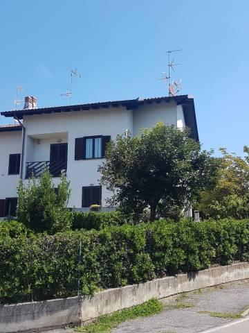 Villa a Schiera in vendita a Vertemate con Minoprio, 4 locali, prezzo € 205.000 | Cambio Casa.it
