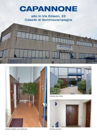 Ufficio / Studio in vendita a Sommacampagna, 6 locali, prezzo € 280.000 | Cambio Casa.it