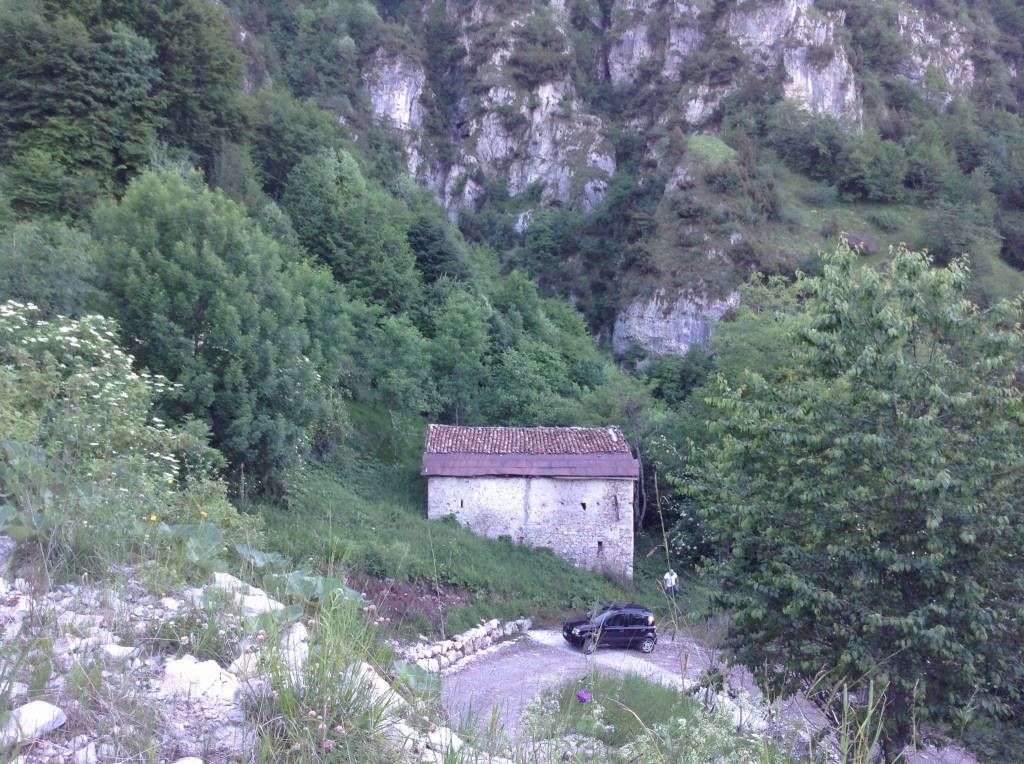 Rustico / Casale in vendita a Pertica Bassa, 2 locali, prezzo € 50.000 | PortaleAgenzieImmobiliari.it