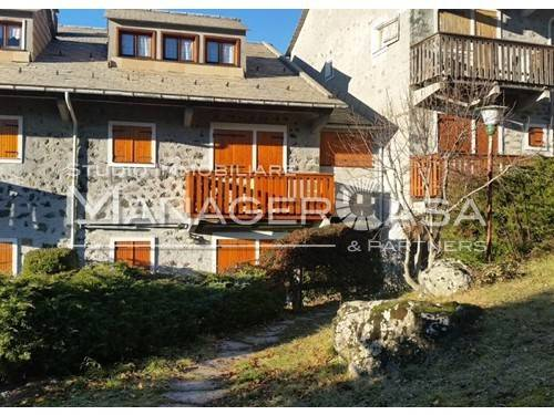 Appartamento in vendita a Santo Stefano d'Aveto, 4 locali, prezzo € 50.000 | Cambio Casa.it