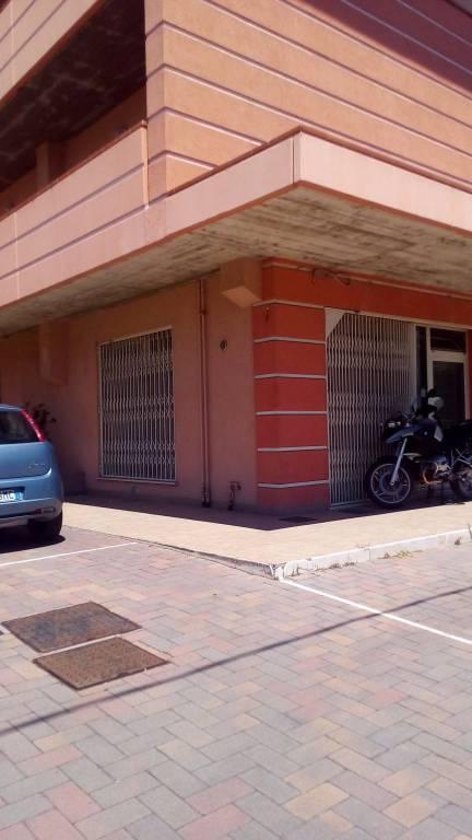 Negozio-locale in Vendita a Bertinoro Periferia: 1 locali, 62 mq