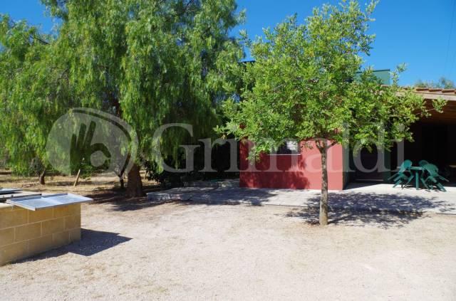 Villa in vendita a Gallipoli, 5 locali, prezzo € 210.000   Cambio Casa.it