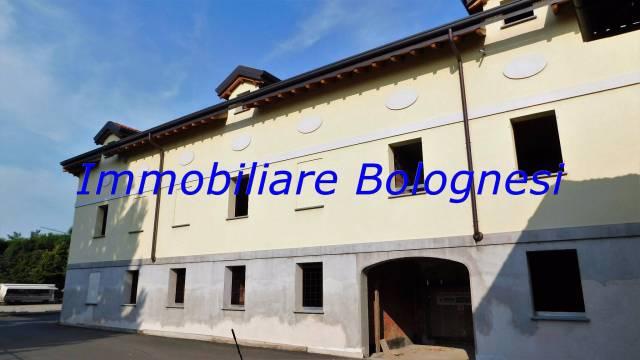 Appartamento in vendita a Lonate Pozzolo, 2 locali, prezzo € 88.500 | CambioCasa.it