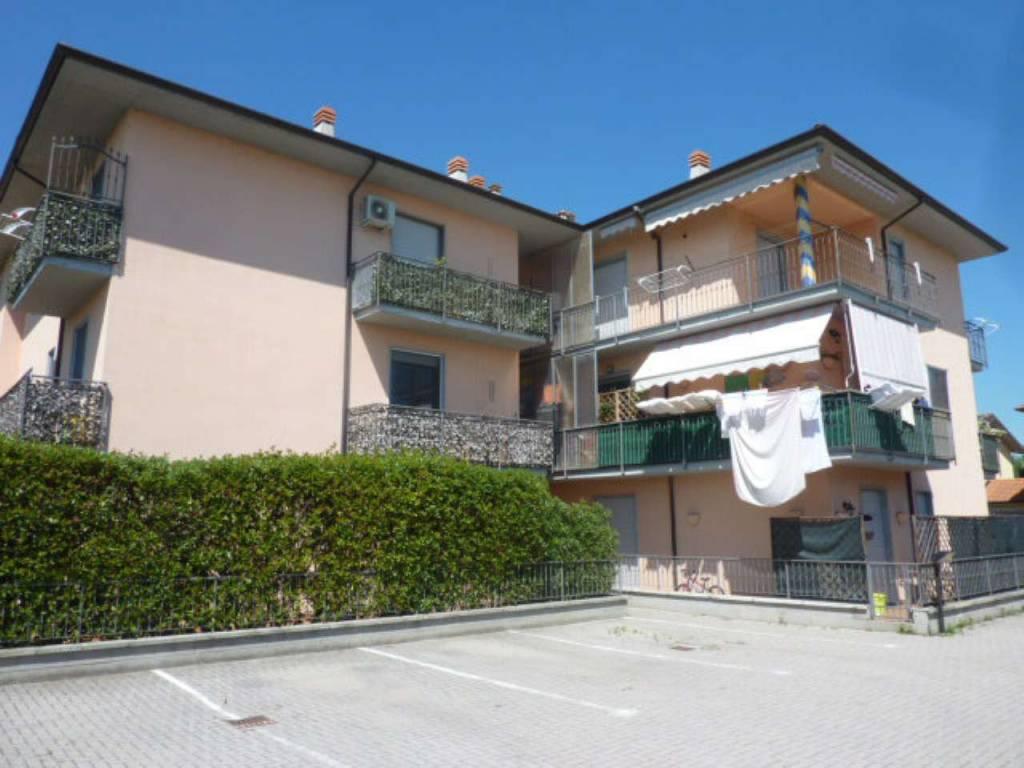 Appartamento in vendita a Mortara, 4 locali, prezzo € 125.000 | CambioCasa.it