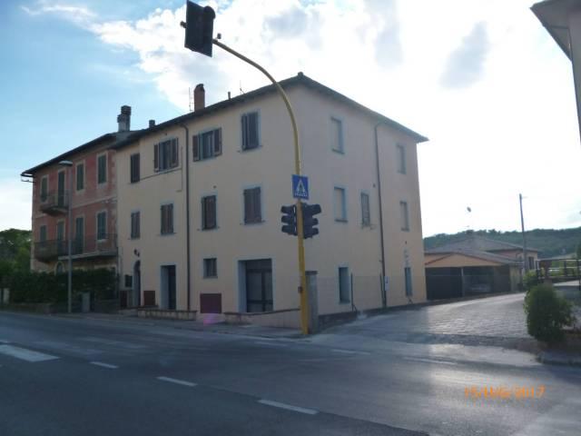 Appartamento in Vendita a Citta' Della Pieve Periferia: 2 locali, 82 mq