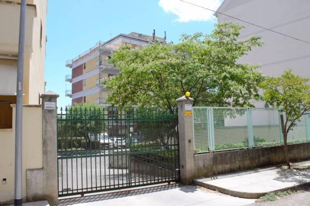 Appartamento trilocale in vendita a Castrovillari (CS)