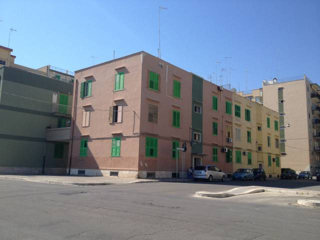 Appartamento  in Affitto a Molfetta