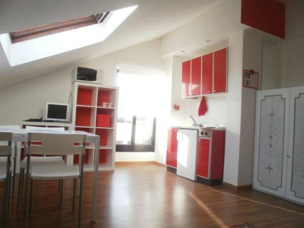 Appartamento in affitto a Asti, 1 locali, prezzo € 350 | CambioCasa.it