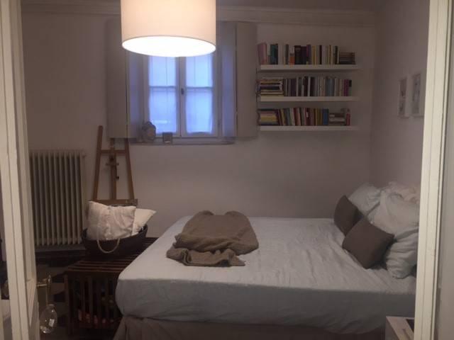 Appartamento in ottime condizioni parzialmente arredato in affitto Rif. 7043286